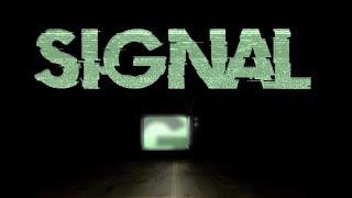 Signal - The official trailer (A Sci-Fi Thriller Short film)