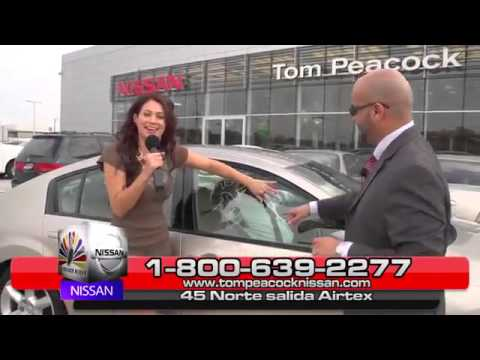 Aurora Group Tom Peacock Nissan 28 Minute Infomercial