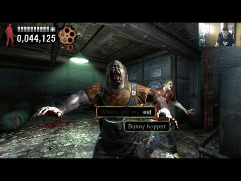 typing of the dead overkill!! |