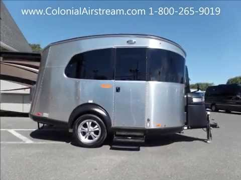 Simple The Smallest Airstream Made Today 2015 Airstream Sport ... | Doovi