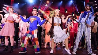 2018 Freddy Awards Opening Production Number