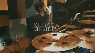 KILMS ft. Aiu - Kau Dan Aku Berbeda - Drum Cam - Gama IG