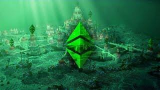 Ethereum Classic (ETC) Atlantis ECIP-1054 Hard Fork Call