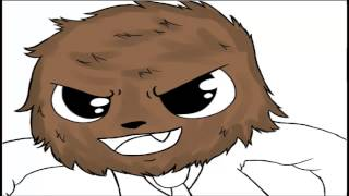 Cute Bacca (Speed Art) (ASFJerome)