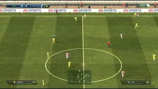 [인벤]  피파 온라인3 인벤  - 김프리 랭커 리그 5월 5일, 나라홀릭 VS  UEFA비트신 1차전