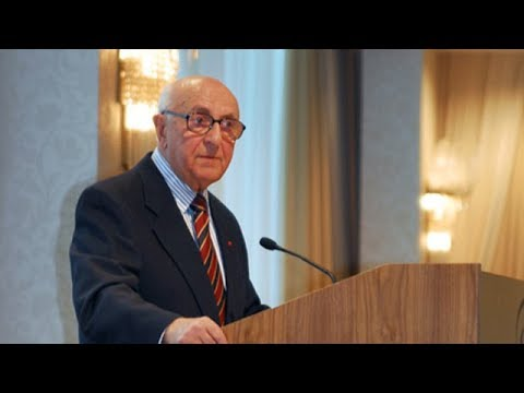 2008 A Life of Learning by Theodor Meron. The Charles Homer Haskins Prize Lecture.