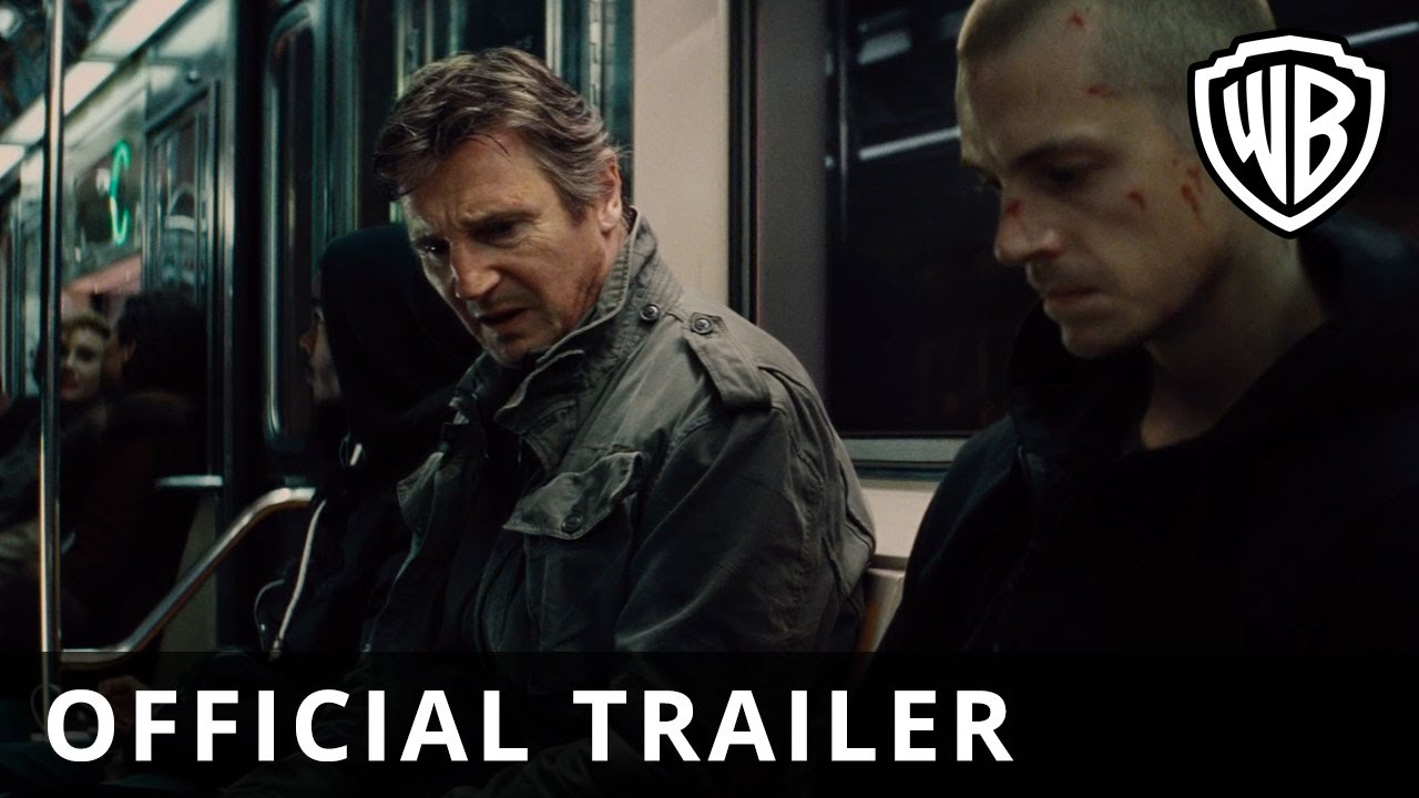 run all night official trailer official warner bros uk youtube