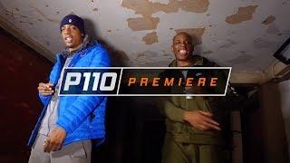 Big Dog Yogo x Flama - Way Back [Music Video]   P110