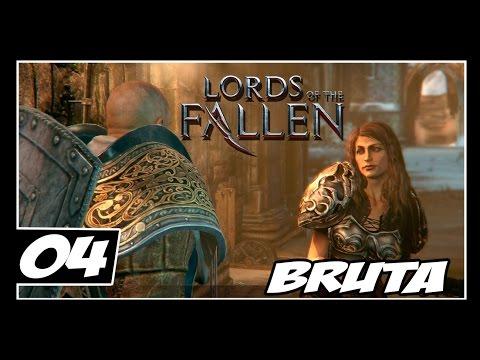 Lords of The Fallen - Detonado #4 - Um Pouco de Sofrimento...  - Legendado PT-BR [PS4]