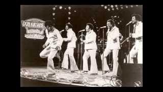 Games People Play – The Spinners (1975)
