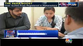 Homebuyer Friendly Maharashtra RERA