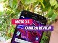 Moto X4 Camera Review with Camera Samples