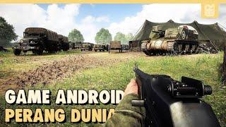 10 Game Android Perang Dunia Offline & Online Terbaik 2020