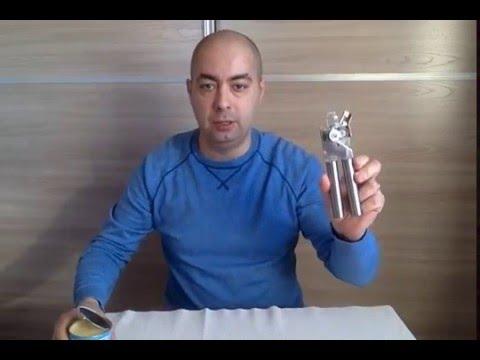 ИКЕА консервный нож КОНСИС в действии