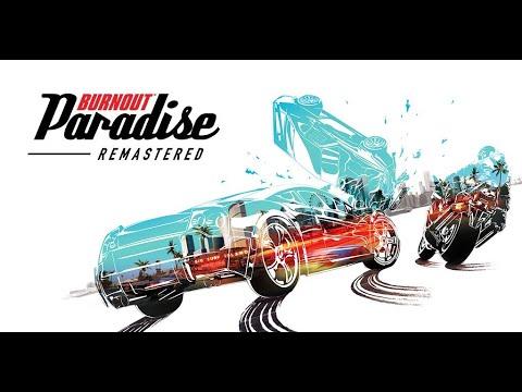 Burnout Paradise Remastered 1  