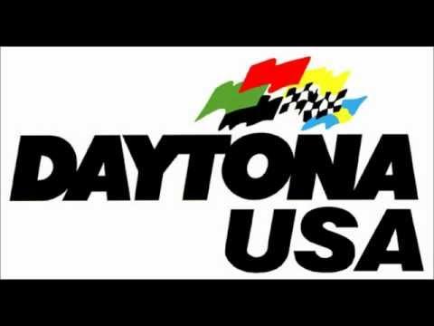 Daytona USA - Rolling Start!