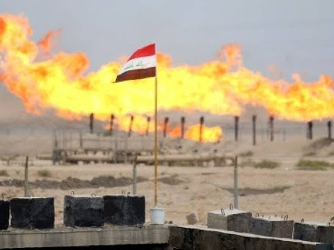 Iraq invites foreign bids to develop oil، gas fields after defeating IS, Kurds independence moves