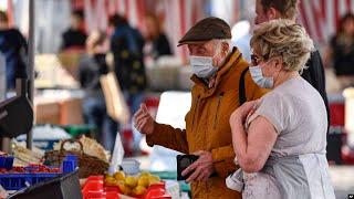 【赵婉成:疫情期间采买须知:戴口罩、勤洗手、多消毒】5/15 #时事大家谈 #精彩点评