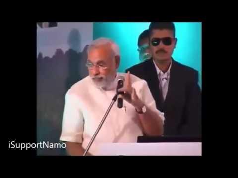 Rahul Gandhi vs. Narendra Modi