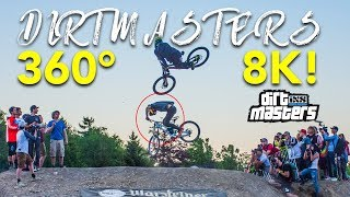 Dirtmasters Winterberg in 360 Grad - TrailTouch thumbnail