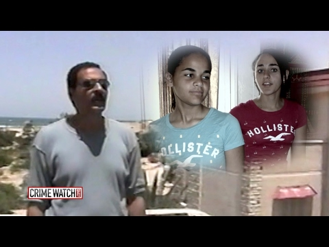 Father Murders Daughters In His Cab - Crime Watch Daily With Chris Hansen (Pt 4)