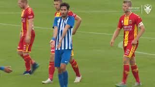 Anorthosis Famagusta vs Go Ahead Eagles 1-1 (Highlights)