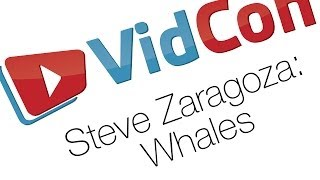 Steve Zaragoza: WHALES!
