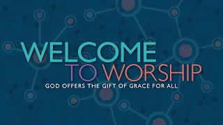 Sunday worship - December 6, 2020.  First Baptist Church of Davenport