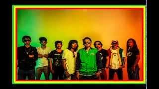 GALARASTA-Rastaman In Love (reggae musik)