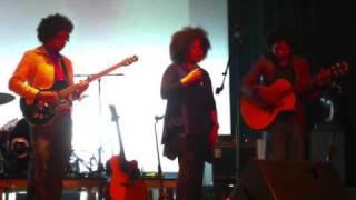 Lala & Dozzy NJAVA - Indigo Session à Bruxelles - 16.11.09