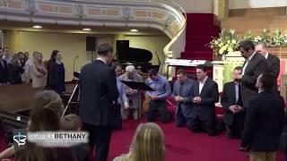 Необходимая молитва о служителях в Seattle Bethany Church