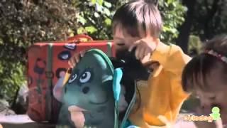 Детские сумочки, рюкзачки и детский чемодан на колесиках! Собери ребенка в дорогу!(Детские сумочки, рюкзки и чемоданчики на колесах от Wild Pack выполнены с 3D дизайном в виде различных животных:..., 2014-08-28T09:54:21.000Z)