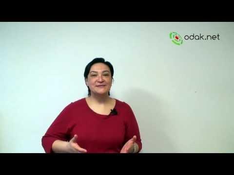 Bireylerarası Farklılıkları Anlama ve Yönetme-Eğitimden Kısa Bölümler