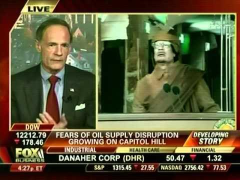 Senator Tom Carper on FOX Business's Bulls & Bears Responding to Escalating Middle East Turmoil