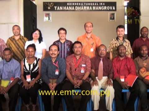 12 Students to Study in Indonesia under Darmasiswa Scholarship