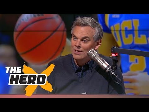 2017 NBA Draft Lottery could be absolutely devastating for the Lakers | THE HERD