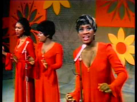 Patti LaBelle & The Bluebells - Somewhere Over the Rainbow (1968)