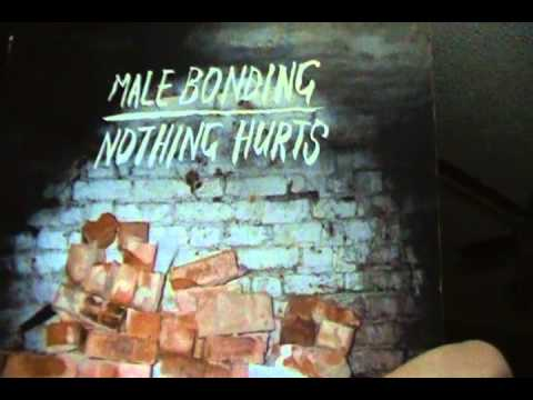 Nothing Hurts by Male Bonding (ALBUM REVIEW)