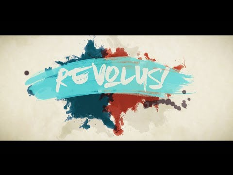 REVOLUSI - Shortmovie