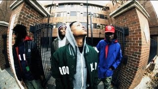 Watch Dymeaduzin Swank Sinatra Ft Joey Bada Capital Steez  Cj Fly video