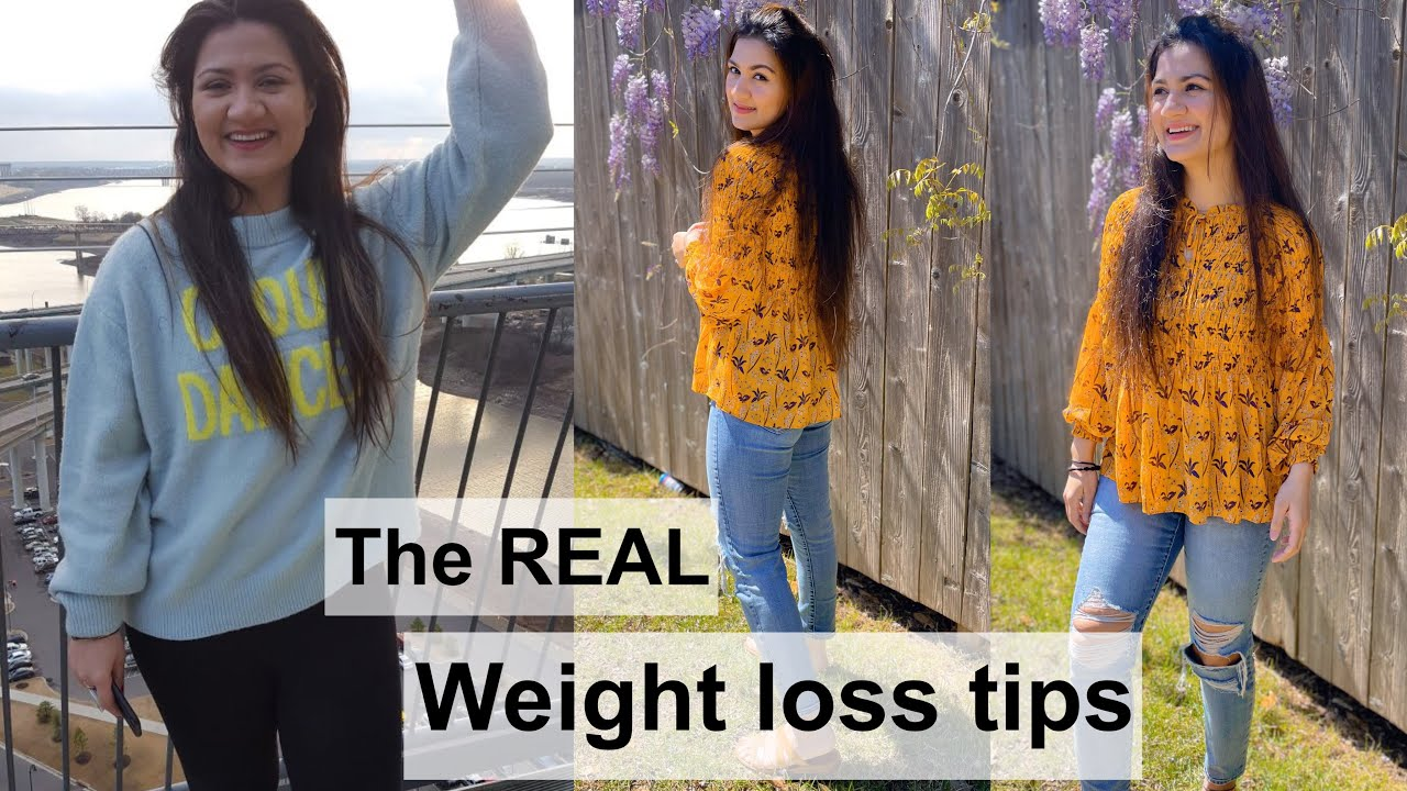 Healthy Weight Loss Tips for Beginners