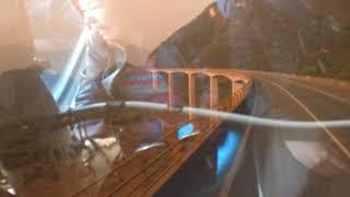 清連高速 杜步高架橋(第一段) 北行
