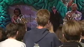 Trey D - Mirror Mirror (Live)