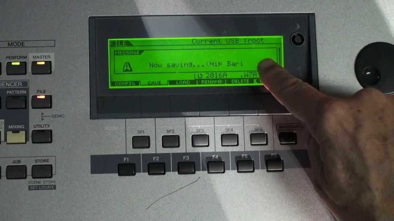 MOTIF ES6 USB WINDOWS 8.1 DRIVER DOWNLOAD