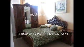 Спальни, спальные гарнитуры: купить спальню, гарнитур в Украине(, 2014-10-30T14:53:18.000Z)