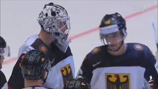Eishockey WM 2018 - Deutschland vs. USA 0:3 / Highlights Sport1