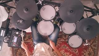 Cake By The Ocean DNCE drum cover by AlexD.mp3