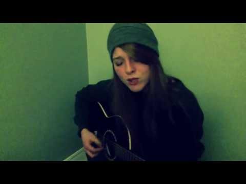 Red-Taylor Swift/Let Her Go-Passenger - Sarah Loren cover