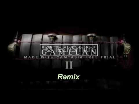 Gamelan Remix Balinese