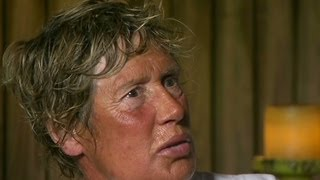 Diana Nyad: I never knew I would suffer the way I did